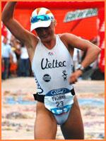 Cozumel Ironman 2010 next.