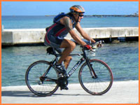 Cozumel Ironman 2010 next.