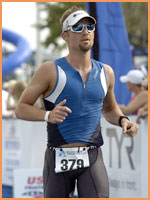 Cozumel endurance contest.