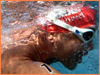 Cozumel Ironman 2012