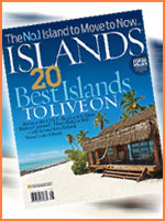 Cozumel Islands Magazine