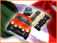 Cozumel targets Italy