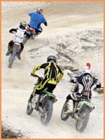 Cozumel motocross