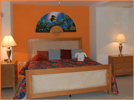 Cozumel apartment for sale