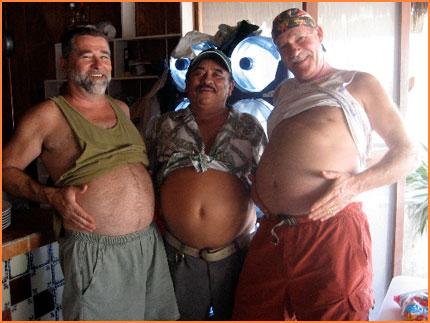 Cozumel winners