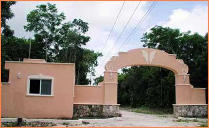 Cozumel Mariposa Estates