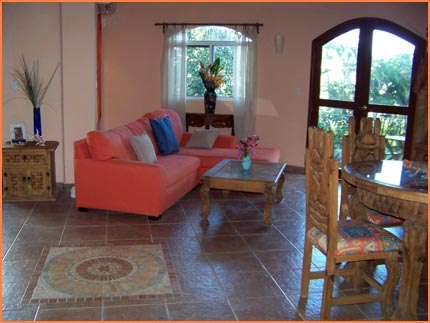 Condo for rent in Cozumel