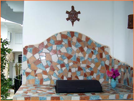 Vacation rentals in Cozumel
