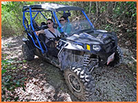 Cozumel Polaris tour