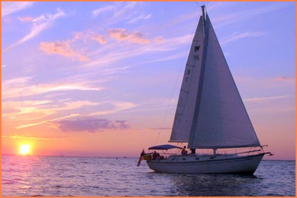 Cozumel sunset tour