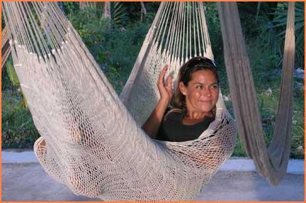 Cozumel Mayans