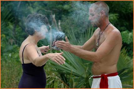 Cozumel sauna