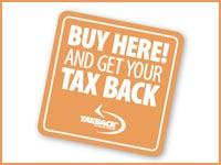 Cozumel tax free