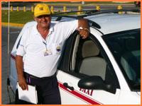 Cozumel taxi tour
