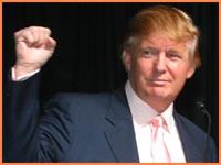 Trump in Cozumel?