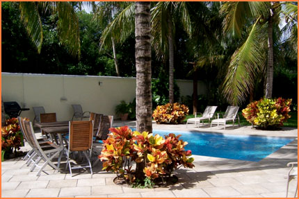 Cozumel villa for sale