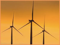Cozumel wind energy