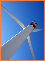 Wind farm plans