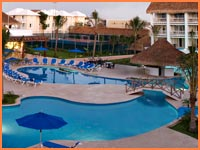 Cozumel hotels and resorts
