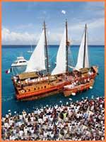 Cozumel peace voyage