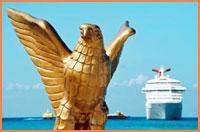 Cozumel cruise conference