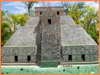 Discover Mexico Cozumel