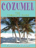 Cozumel guide book