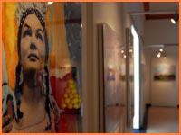 Cozumel exhibition