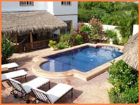 Casa Viento guest house