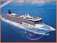 Lesbian cruise