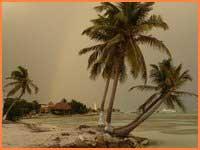 Mahahual hurricane