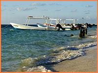 Cozumel Puerto Morelos