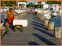 Cozumel Cancun Airport