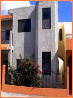 House for sale in Cozumel