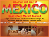 Real estate in Mexico