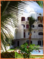 Cozumel vacation homes