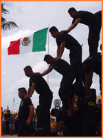Mexican Revolution Day