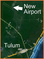 Tulum Airport