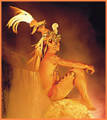 Xcaret tour from Cozumel.