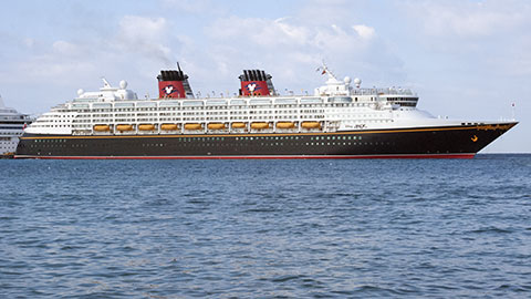 Cozumel cruise Disney Magic
