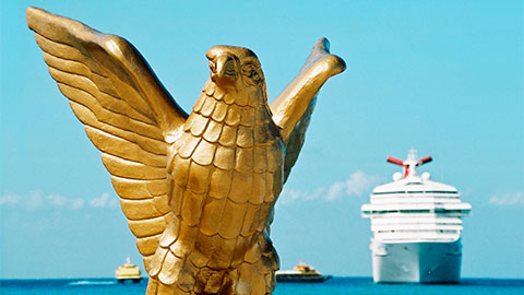 Cozumel greater than ever