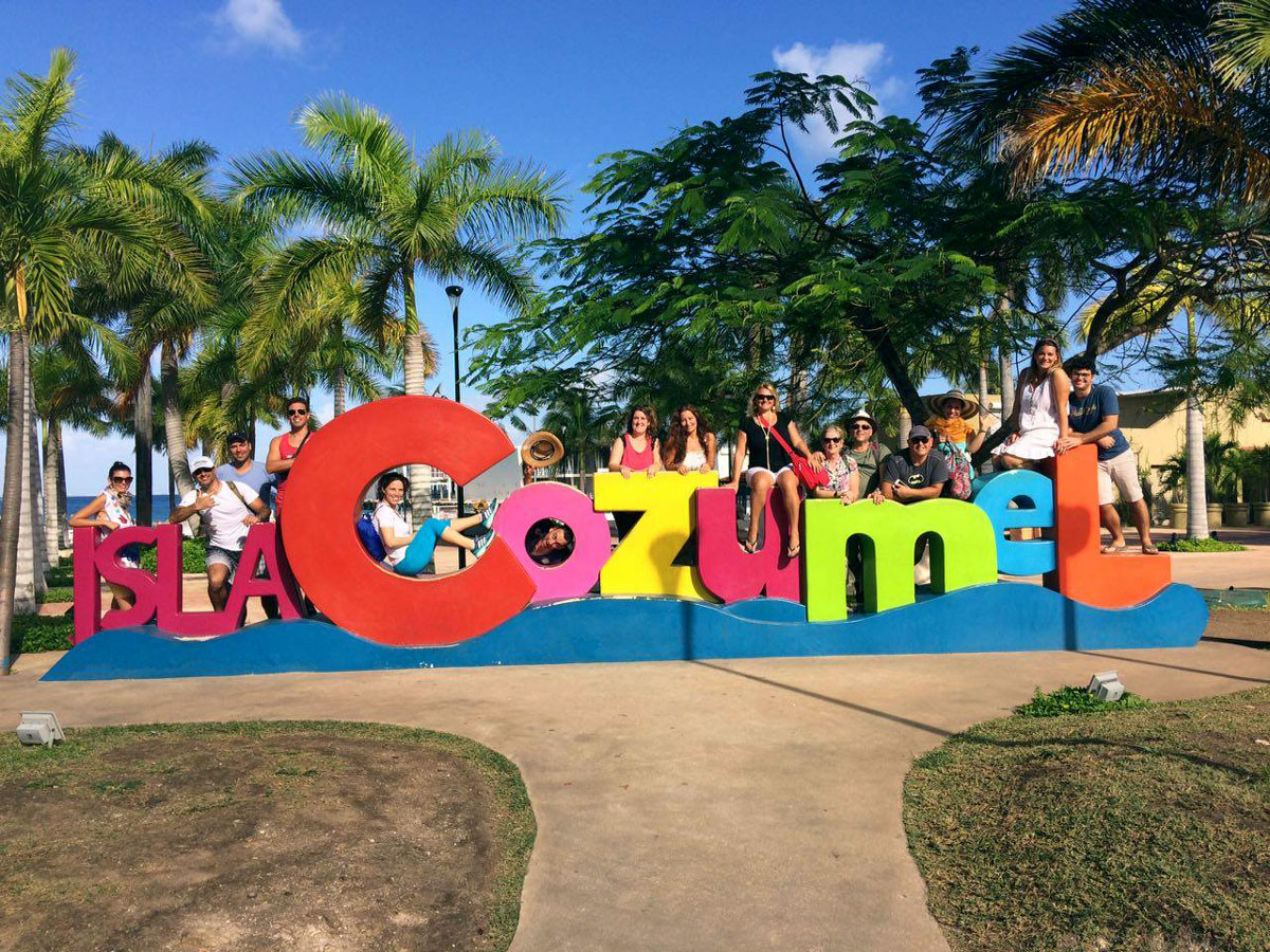 Win A Vacation Back To Cozumel This Is Cozumel