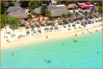 Cozumel Beach Package