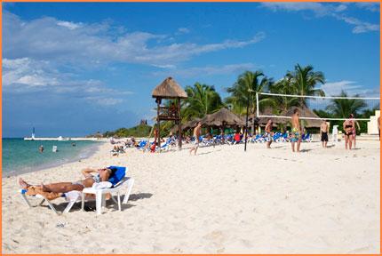 Cozumel Resort Package Deal