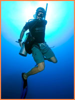 Cozumel diving course