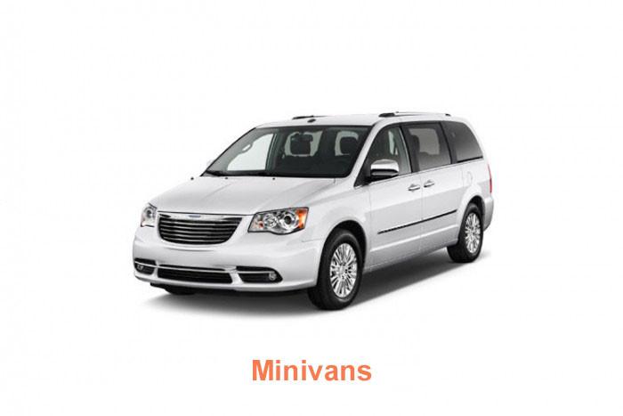 Minivans