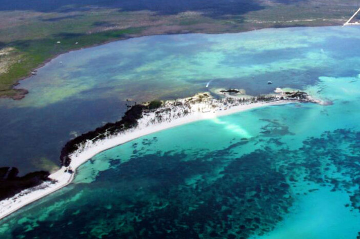 Passion Island Beach Cozumel